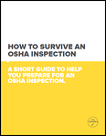 Survive a OSHA Inspection