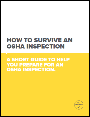 Survive a OSHA Inspection