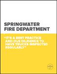 Springwater Fire Department
