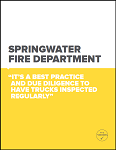 Springwater Fire Department