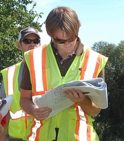 Regular safety inspections using inspection checklists can show good faith to OSHA inspectors.