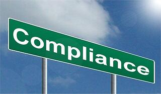 Storing inspection compliance data can be costly and time-consuming.