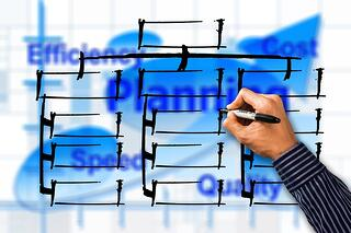 Creating an inspection program increases effectiveness and lowers costs.