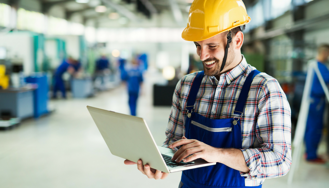 technology can improve inspecting and auditing