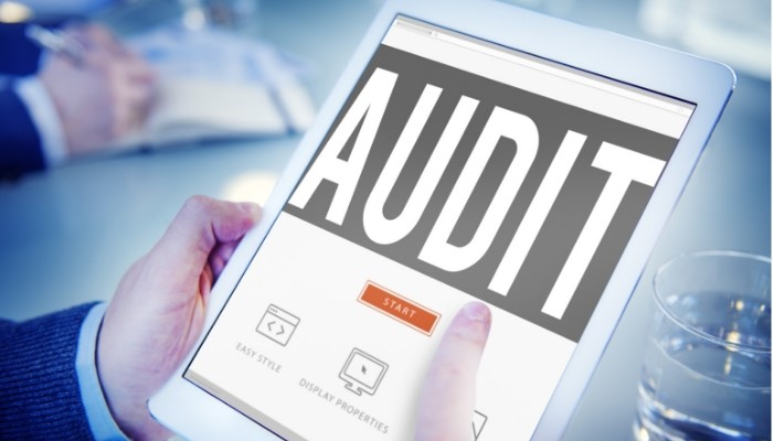 Audits and inspections can be done more efficiently and effectively with software designed specifically for that purpose.
