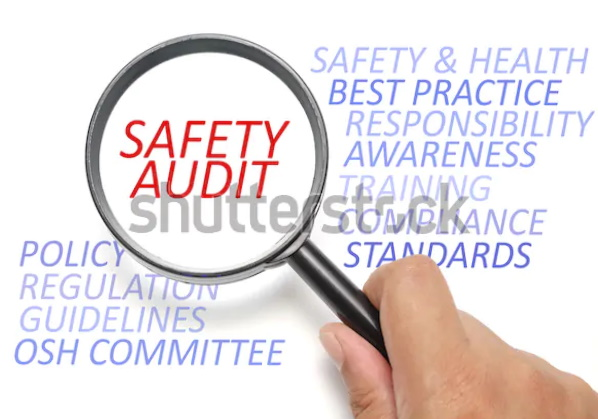Safety Audits Are High-Level Examinations of Safety Programs and Practices.