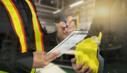 Inspection checklists help ensure that facilities and equipment are safe and not in need of maintenance.