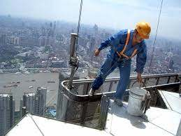 """Following safety guidelines is a """"must-do"""" in construction and other dangerous industries."""
