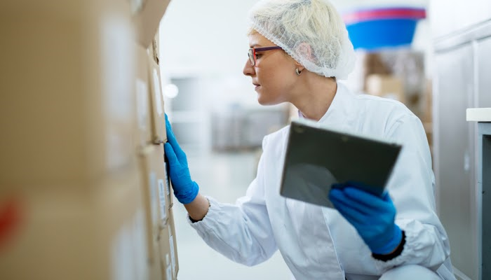 Medical inspections are essential during the global coranavirus pandemic.